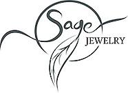 SAGE JEWELRY - Logo