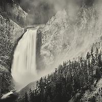 Yellowstone National Park - Portfolio