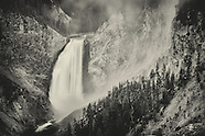 Yellowstone National Park - Portfolio