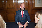 DRUMMOND MONEY-COUTTS, Rocco Forte's Brown's Hotel Hosts 175th Anniversary Party, Browns Hotel. Albermarle St. London. 16 May 2013