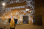 TPG Contemporaries Party. Photographers' Gallery. Ramillies St. London. 19 June 2013