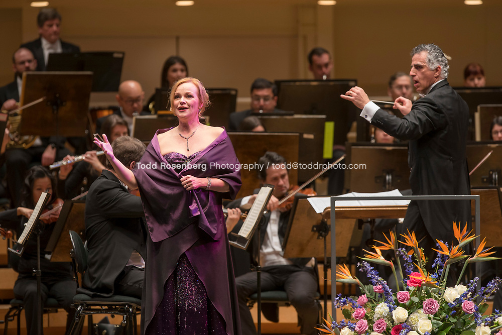12/30/17 2:40:41 PM -- Chicago, IL, USA<br /> Attila Glatz Concert Productions' &quot;A Salute to Vienna&quot; at Orchestra Hall in Symphony Center. Featuring the Chicago Philharmonic <br /> <br /> &copy; Todd Rosenberg Photography 2017