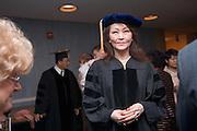 18276Undergraduate Commencement 2007