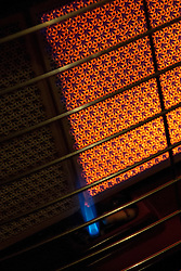 Britain's Energy Bills. <br /> Two of Britain's biggest energy suppliers, British Gas and NPower are raising their prices just as darker evenings and lower temperatures bring in the season for peak use across England and Wales, Monday, 2nd December 2013. Picture by Jonathan Mitchell / i-Images<br /> <br /> Stock photo taken 12 Oct 2012