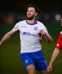 TOM LORRAINE RUSHDEN & DIAMONDS, AFC Rushden and Diamonds v Chalfont St Peter AFC, Hayden Road Evo Stik League South East Saturday 17th February 2018