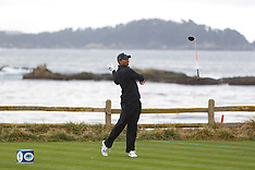 20120211 - AT&T Pebble Beach Pro Am (Golf)