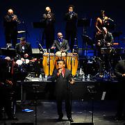 Performance - Emilio Suárez