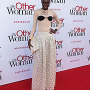NLD/Amsterdam//20140401 - Filmpremiere The Other Woman, Ovo Drenth