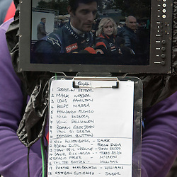 F1 Australian Grand | Prix Race Day | 17 March 2013 - Images