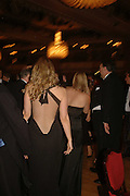 ALEXANDRA DALY, The Royal Caledonian charity Ball 2006.Grosvenor House. London. 5 May 2006. . ONE TIME USE ONLY - DO NOT ARCHIVE  © Copyright Photograph by Dafydd Jones 66 Stockwell Park Rd. London SW9 0DA Tel 020 7733 0108 www.dafjones.com