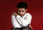 Robert Downey Jr, for Teen Beat, Hollywood