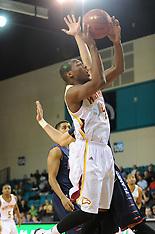 2014 Basketball Championship