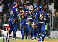 IPL Match 49 Mumbai Indians v Chennai Super Kings