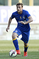 Caludio Marchisio<br /> Parma 11-04-2015 Stadio Tardini, Football Calcio Serie A Parma - Juventus Foto Image Sport / Insidefoto