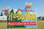 Welcome to Hudson Bay, Day 6.
