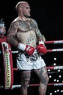 Peter Irving vs. Imanol Rodrigues