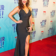 NLD/Utrecht/20171029 - Premiere Musical On Your Feet, Hind Laroussi