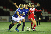 Everton Ladies v Briston Academy LFC 24MAR15