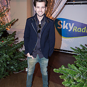 NLD/Hilversum /20131210 - Sky Radio Christmas Tree For Charity 2013, Ruud Feltkamp