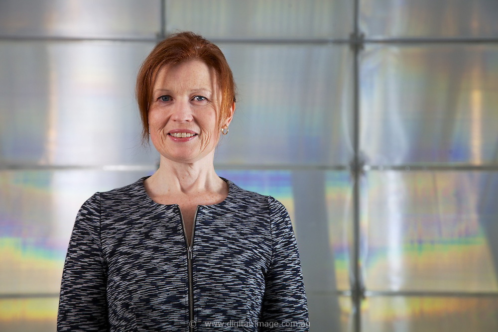 Tiffany Morris, Executive Assistant