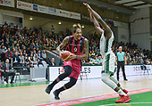 BASKETBALL - CHAMPIONS LEAGUE - NANTERRE 92 v TELEKOM BASKETS BONN 240118