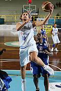 DESCRIZIONE : Cagliari Torneo Internazionale Sardegna a canestro Italia Inghilterra <br /> GIOCATORE : Luca Infante <br /> SQUADRA : Nazionale Italia Uomini <br /> EVENTO : Raduno Collegiale Nazionale Maschile <br /> GARA : Italia Inghilterra Italy Great Britain <br /> DATA : 15/08/2008 <br /> CATEGORIA : Tiro <br /> SPORT : Pallacanestro <br /> AUTORE : Agenzia Ciamillo-Castoria/S.Silvestri <br /> Galleria : Fip Nazionali 2008 <br /> Fotonotizia : Cagliari Torneo Internazionale Sardegna a canestro Italia Inghilterra <br /> Predefinita :