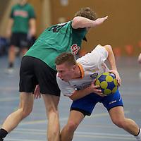 Korfbal 2012
