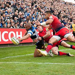 Bath Rugby v Worcester Warriors