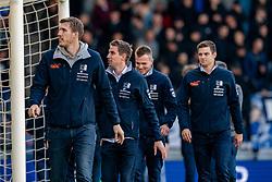 15-05-2019 NED: Huldiging Achterhoek Orion, Doetinchem<br /> Homage Achterhoek Orion advance the champion match De Graafschap - Ajax / Joris Marcelis, Pim Kamps