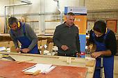 Handwerkskammer Flüchtlingsprojekt