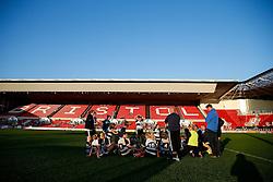 Bristol Ladies win the match at Ashton Gate 24-5 - Mandatory byline: Rogan Thomson/JMP - 07966 386802 - 06/09/2015 - RUGBY UNION - Ashton Gate Stadium - Bristol, England - Bristol Ladies v Worcester Ladies - RFU Women's Premiership.