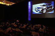 Atmosphere at The Essence Music Festival Community Outreach Program held at The Ernest Morial Convention Center on July 2, 2009 in New Orleans, Louisiana
