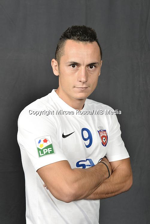 Petre Ivanovici, FC Botosani