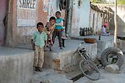 Kids of Chanoud, Rajasthan, India.