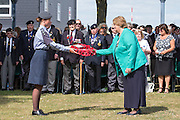 Marion Shepherd, Deputy Lieutenant of East Sussex<br />