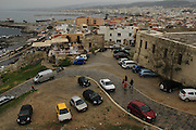 City, Castel an Venitian port of Rethymnon, Kreta, 2011. La ville de Rethymnon, Crète. Visite du Chateau, de l'ancienne Mosquée et du port venitien. © Romano P. Riedo   fototpunkt.ch