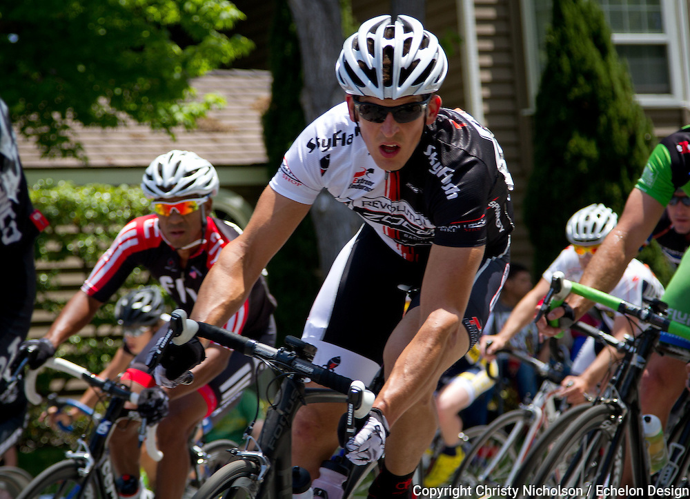 2012 Dana Point Grand Prix Bicycle Race