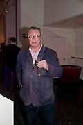 FERGUS HENDERSON, The ICA's Psychedelica Gala Fundraising party. Institute of Contemporary Arts. The Mall. London. 29 March 2011. -DO NOT ARCHIVE-© Copyright Photograph by Dafydd Jones. 248 Clapham Rd. London SW9 0PZ. Tel 0207 820 0771. www.dafjones.com.