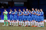 Stockport County FC 0-1 Brackley Town FC 10.3.18