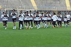 Egyptian national team Training - 31 May 2018