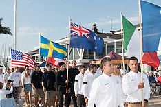 Youth Match Racing World Championships