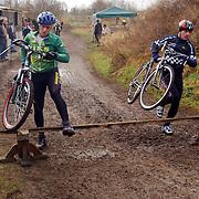 Koppelveldcross Henk Broeke cup de Adelaar Hilversum,