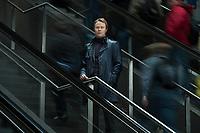 02 APR 2012, BERLIN/GERMANY:<br /> Alexander Artope, Mitgruender und Geschaeftsfuehrer Smava GmbH, im Berliner Hauptbahnhof<br /> IMAGE: 20120402-01-035<br /> KEYWORDS: Alexander Artopé