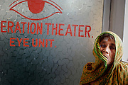 Lifebouy Hospital - Eye Camp ..2 visiting Doctors from Dhaka come & perform cataract surgeries on [mostly elderly] patients ..Dr Haasam & Dr Lotin