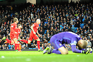 Manchester City v Liverpool 211115