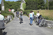 Kilronan, Inishmore, Aran Islands, County Clare, Ireland