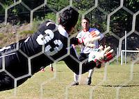 Winthrop weather VMI assault to win 1-0 in men's soccer