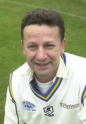 SIMON BANKS FINEDON CC 2004 Cricket Cricket