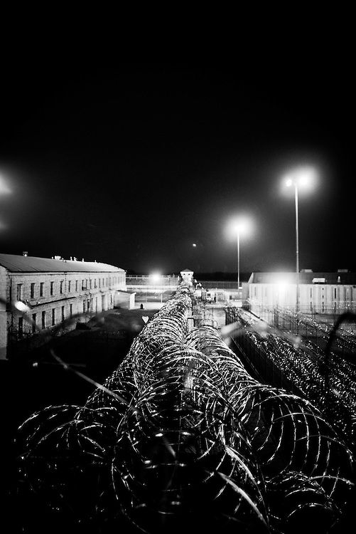 Oklahoma Prisons | Oklahoma Photographer