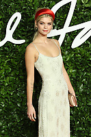 Pixie Geldof, The Fashion Awards 2019, Royal Albert Hall, London, UK, 02 December 2019, Photo by Richard Goldschmidt